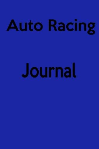 Auto Racing Journal