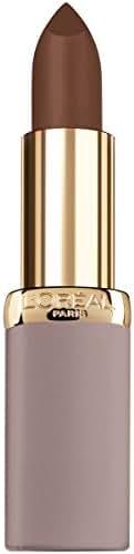 L'Oreal Paris Colour Riche Ultra Matte Highly Pigmented Nude Lipstick