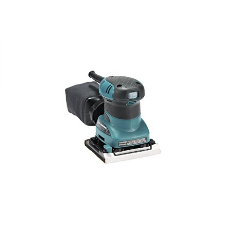 Makita BO4556 2 Amp Finishing Sander by Makita (Image #10)