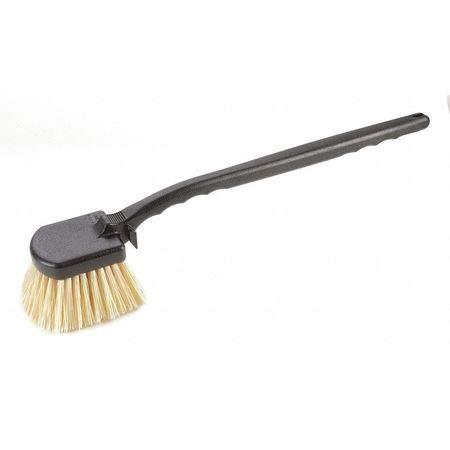 (20' Utility Brush, All Purpose Scrub )