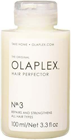 Hair Styling: Olaplex Hair Perfector