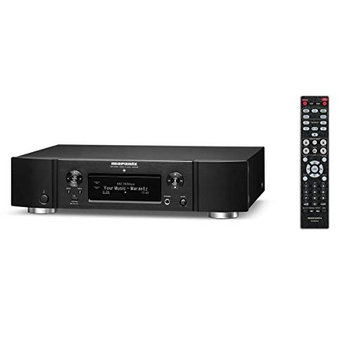 Marantz Surround Build in Wi-Fi and Bluetooth Speaker Set of