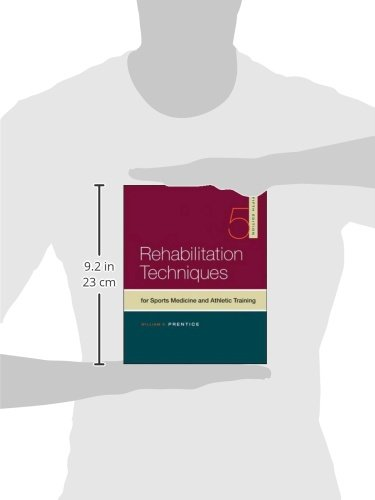 Rehabilitation Techniques in Sports Medicine by McGraw-Hill Humanities/Social Sciences/Languages