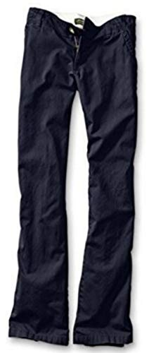 Chino Femmes Pantalon Eddie De Curvy Nuit Slightly t Bauer Bleu YxFwqE