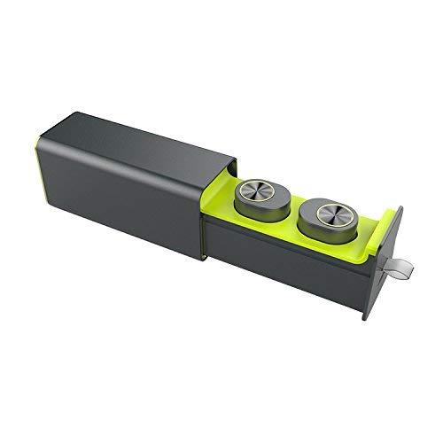 Earphone Sport In-Ear, Wireless Ohr Mini Stealth Sport Blautooth Headset, Universal-Telefon, Musik-Headset