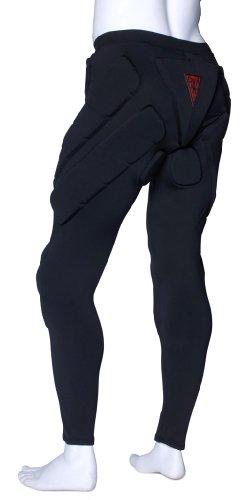 Crash Pads 2200 Thermal Long Underwear | Padded Pant (Pants Ski Crash)