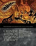 img - for Chinese Medical Qigong Therapy Volume 4 by Dr Jerry Alan Johnson (2005-08-02) book / textbook / text book