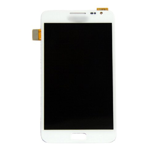 LCD Display Touch Screen Digitizer Glass For Samsung Galaxy i9220 N7000 Assembly White + tools