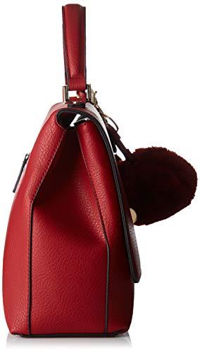 Belvedere Rouge 003 Sac L Main rot credi À 4wqFHAS