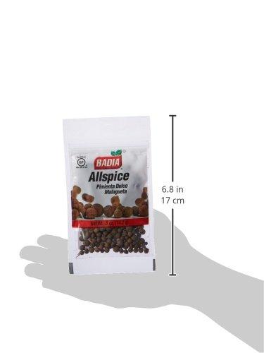 Badia - Whole Allspice - 1.5 oz.