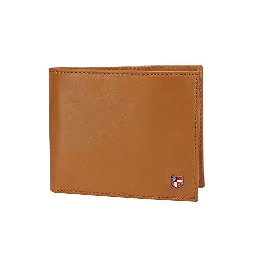 U.S. Polo Assn. Tan Men #39;s Wallet  USAW0645