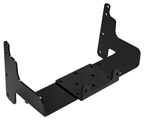 - Extreme Max 5600.3142 ATV Winch Mount for Polaris Gen 4 Chassis
