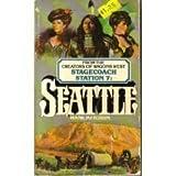 Seattle, Hank Mitchum, 0553234285