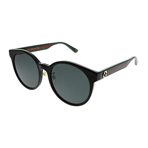 Sunglasses Gucci GG 0416 SK- 002 BLACK/GREY MULTICOLOR