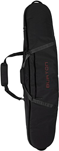 Burton Gig Snowboard Bag, True Black, Size 166