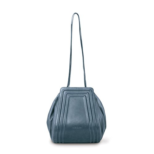 Gretchen - Tango Small Shoulderbag - Jeans Blue