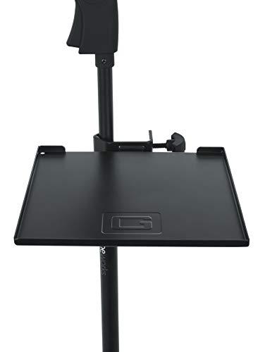 Gator Frameworks Microphone Stand (GFW-SHELF0909)