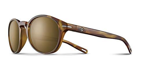 Julbo Noumea Sunglasses, Dark Tortoise Frame, Brown Polarized Lens