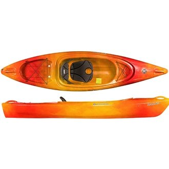 Perception Impulse 10.0 Kayak - 2014