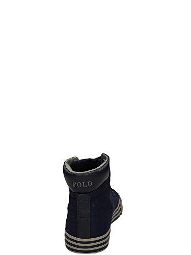 Ralph Lauren Herren Sneaker Blau Blau