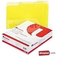 UNV10504 - Colored File Folders
