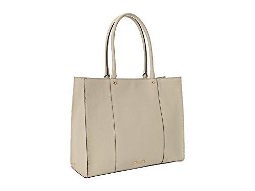 Rebecca Minkoff Medium Mab Tote Shoulder Bag, Khaki, One Size
