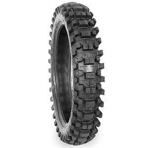 Kenda K771 Millville Intermediate Rear Tire - 90/100-14/Blackwall