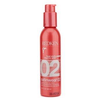 Hair Care - Redken - SatinWear 02 Ultimate Blow-Dry Lotion 160ml/5.4oz