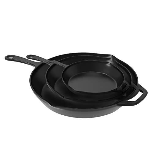 9 cast iron skillet - 5