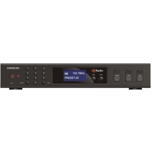 Sangean HDT-1 HD Radio Component Tuner (Discontinued by Manufacturer) by Sangean