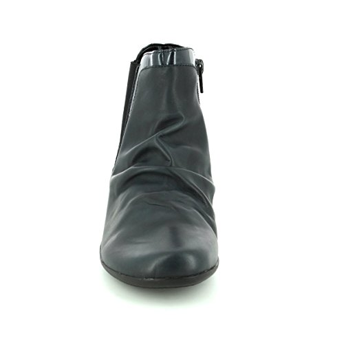 marine Boots D739914 navy lake Navy marine Lake navy Woman lake blue 8w0qwC