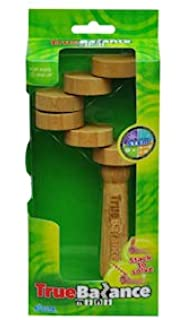 Amazon com: TrueBalance Coordination Game Balance Toy for Adults and