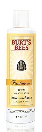 Burt's Bees Radiance Toner 175 ml by Burt's Bees (English Manual)