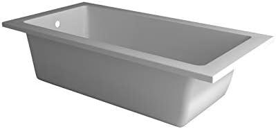 Drop in Bathtub 32 x 48 Soaking Bathtub