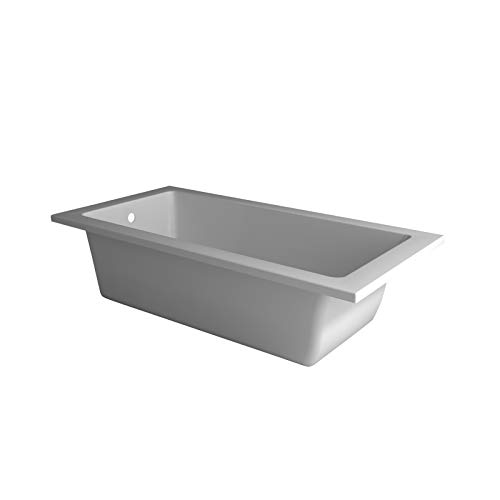 Undermount Soaking Tub - Drop in Bathtub 32