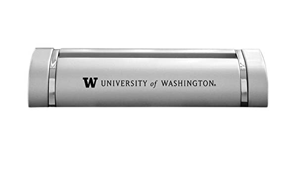 Amazoncom Lxg Inc University Of Washington Desk Business Card