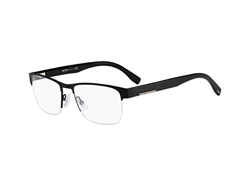 - Hugo Boss eyeglasses BOSS 0683 10G Metal Matt Black