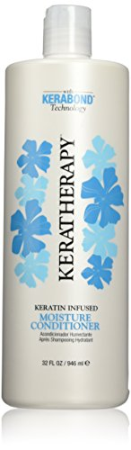 Keratherapy - Keratin Infused Moisture Conditioner 32 oz