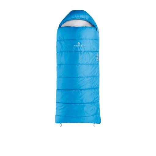 Ferrino Yukon Right Zip Sleeping Bag
