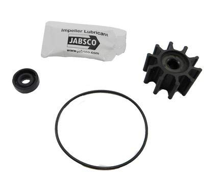 ITT Jabsco Porta Quick Oil Changer Pump Service Kit only 90061-0053