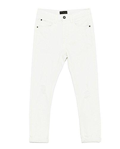 Zara Homme Jean carrot skinny 5971/460