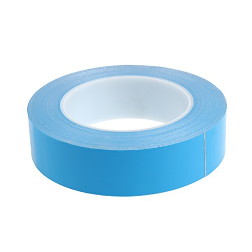 Baoblaze Cooling Tape Strong Adhesive Conductive Thermal Tape Double Sided 30mm for CPU GPU High Power LED Chip Set by Baoblaze (Image #3)