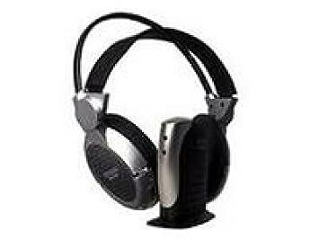 Vivanco FMH 6080 inalámbrico auriculares inalámbricos: Amazon.es: Electrónica