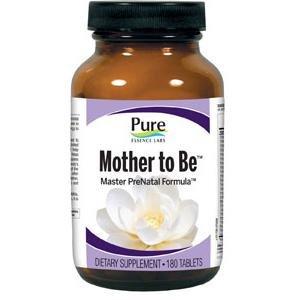 Mère à être - Formule Master prénatale - 90 - Tablet