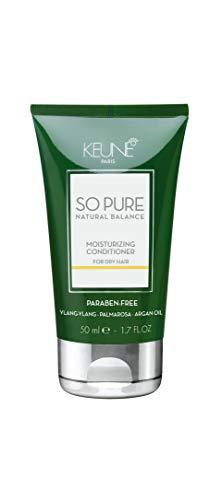 SP Moisturizing Conditioner, 50 ml, Keune, Keune, 50 ml