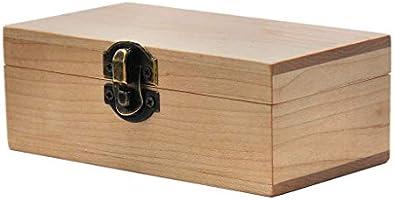 Caja de Madera Grande Cigarrillo Bandeja para Liar Almacenamiento ...