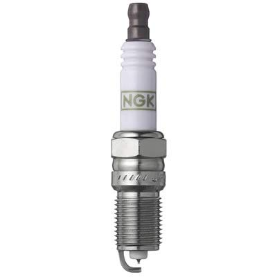 NGK G Power Platinum Spark Plug TR55GP for CHEVROLET G30 SPORTVAN 1995-1995 5.7L/350
