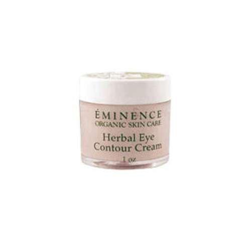 Eminence Organics Crème Contour des Yeux Contour Herbal 1 oz/30 ml