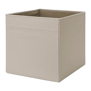 IKEA DRONA - Set de 2 caja de almacenamiento (33 x 38 x 33 cm), multiusos: Amazon.es: Hogar