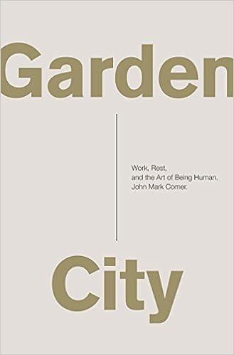 Book Garden City